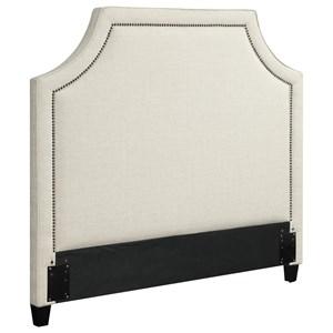 Coaster Upholstered Beds Queen Headboard