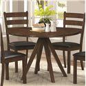Coaster Urbana Dining Table - Item Number: 105340
