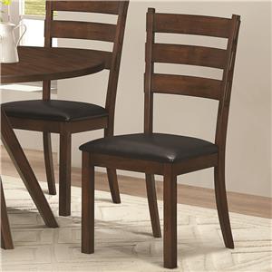 Coaster Urbana Side Chair