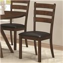 Coaster Urbana Side Chair - Item Number: 105342