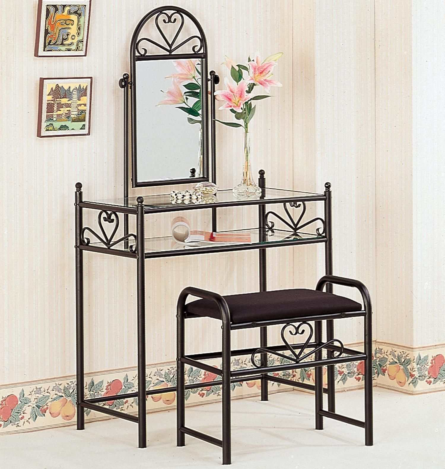 Coaster Vanities Vanity Set - Item Number: 2432