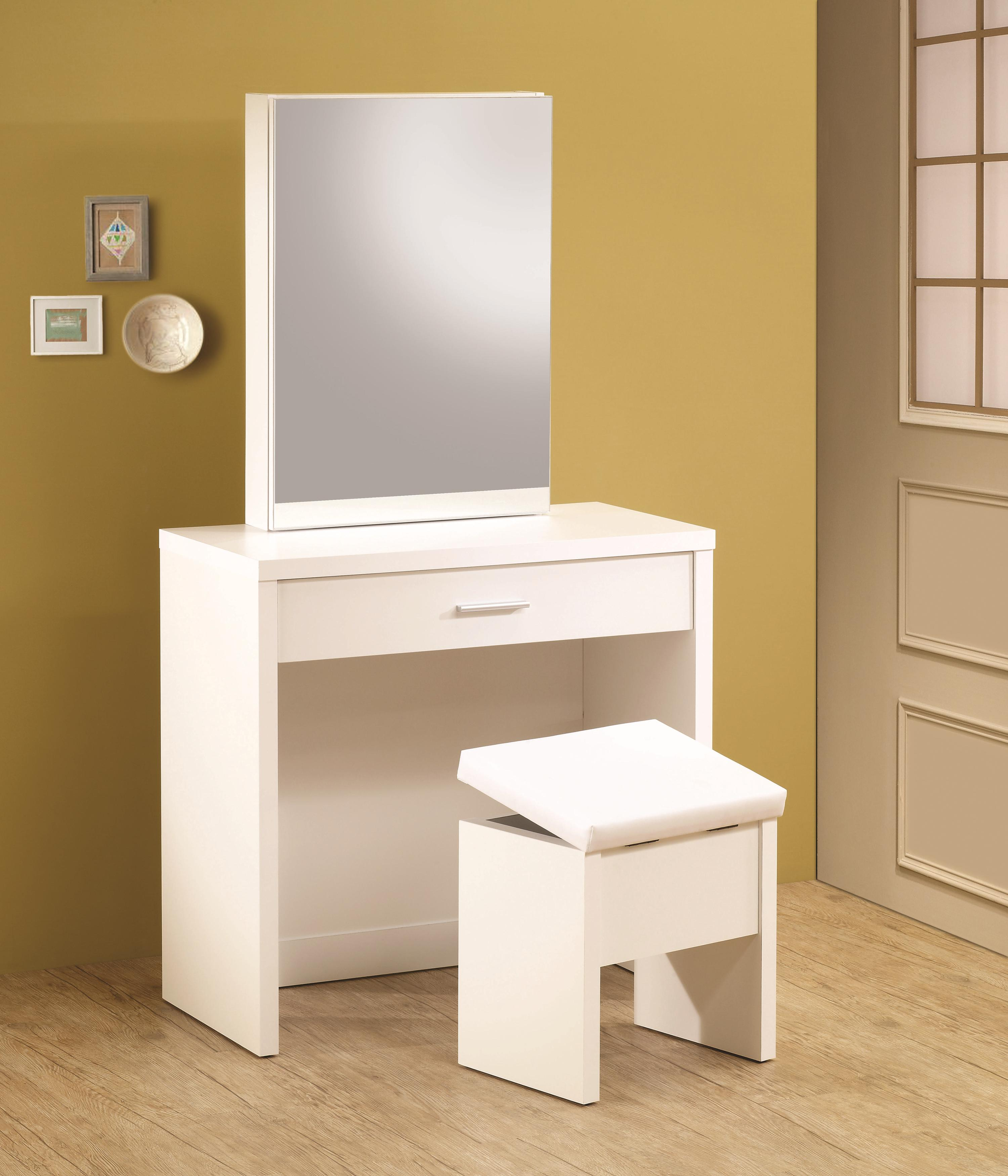 Coaster Vanities Vanity Set Item Number 300290