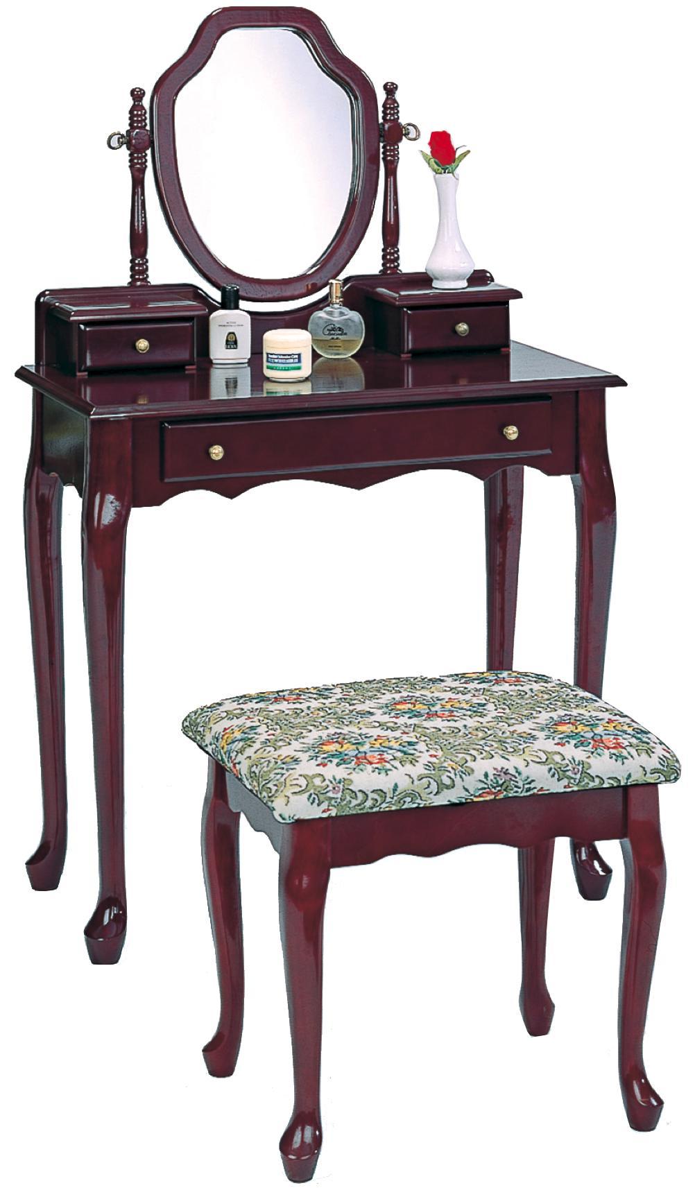 Coaster Vanities Vanity Set - Item Number: 3441