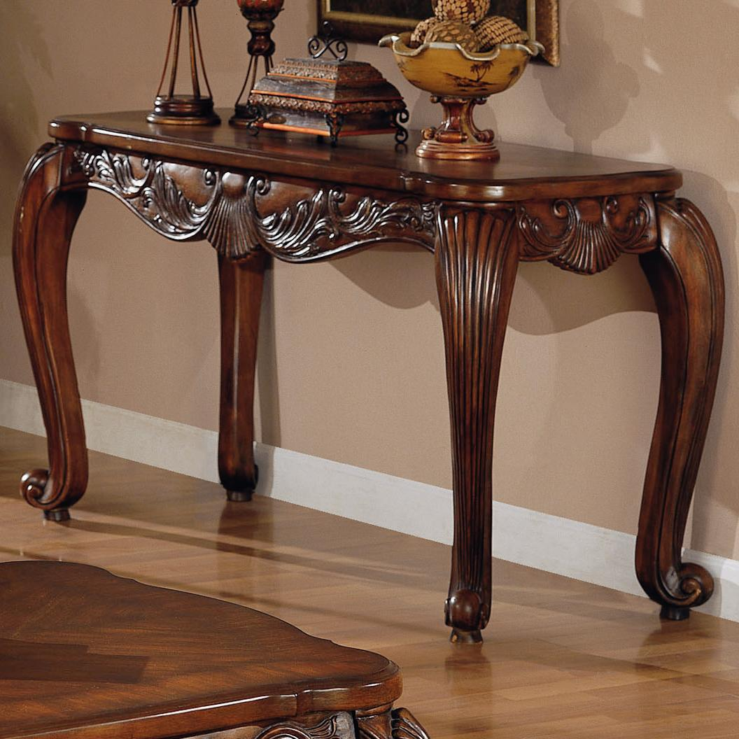Coaster Venice Sofa Table Item Number 700469