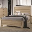 Coaster Vernon King Bed - Item Number: 206351KE