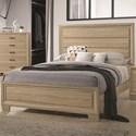 Coaster Vernon Queen Bed - Item Number: 206351Q
