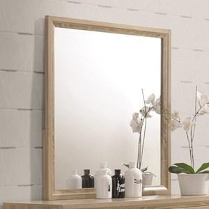 Coaster Vernon Mirror