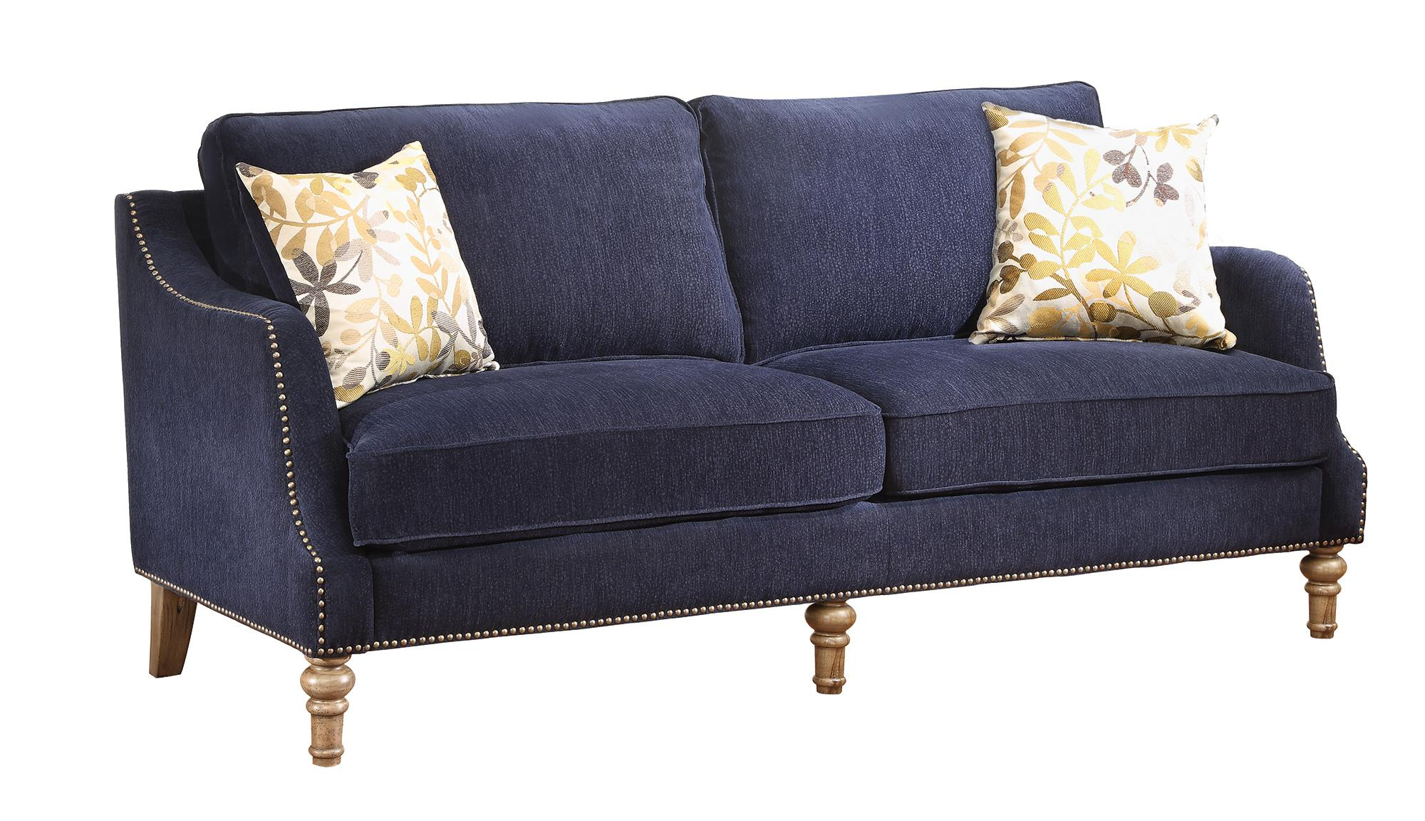Coaster Vessot Sofa - Item Number: 505791