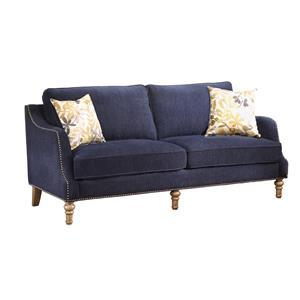 Coaster Vessot Sofa