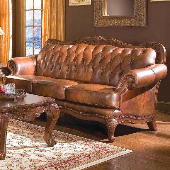 Coaster Victoria Sofa - Item Number: 500681