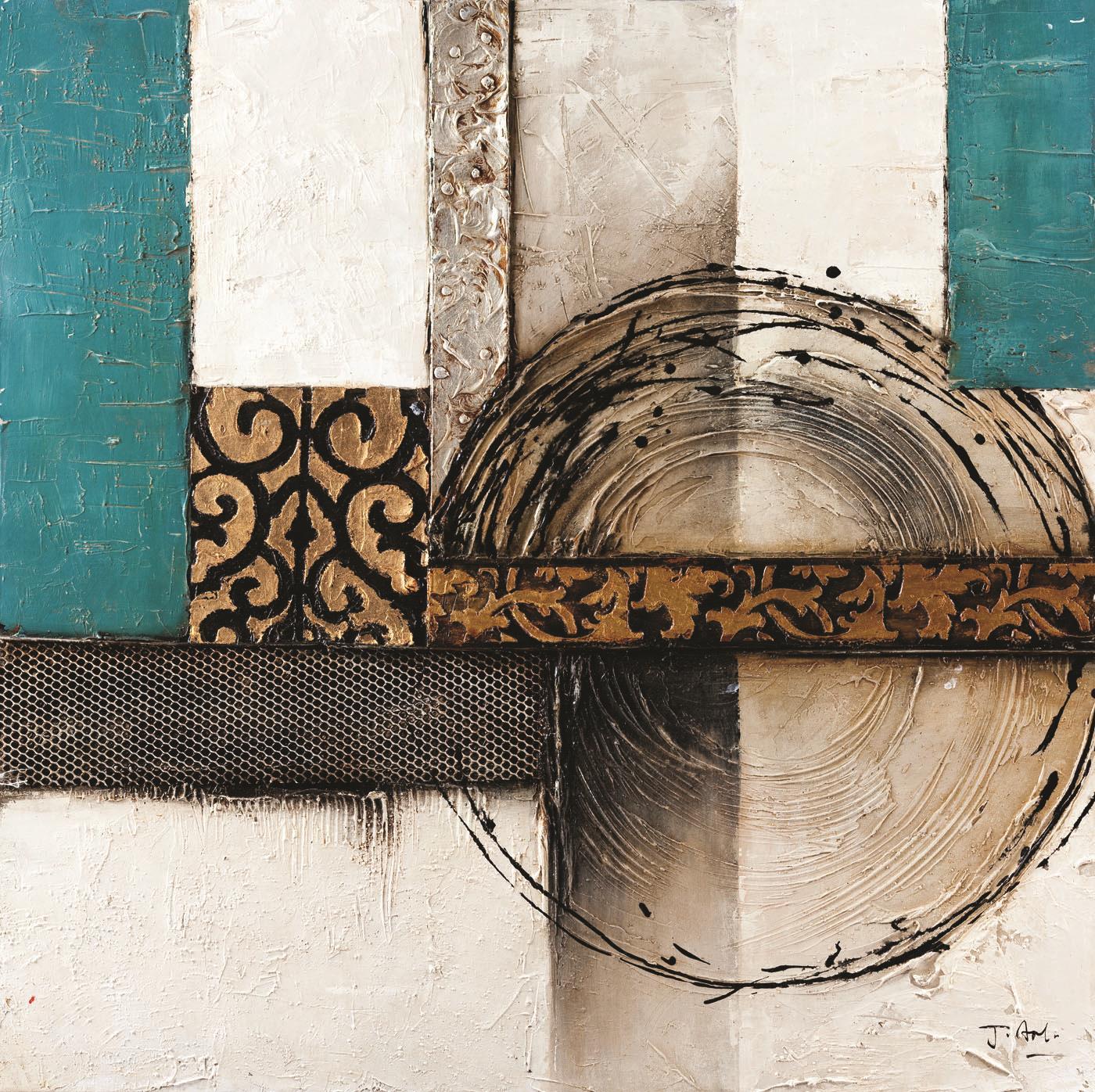 Coaster Wall Art Wall Art - Item Number: 960552