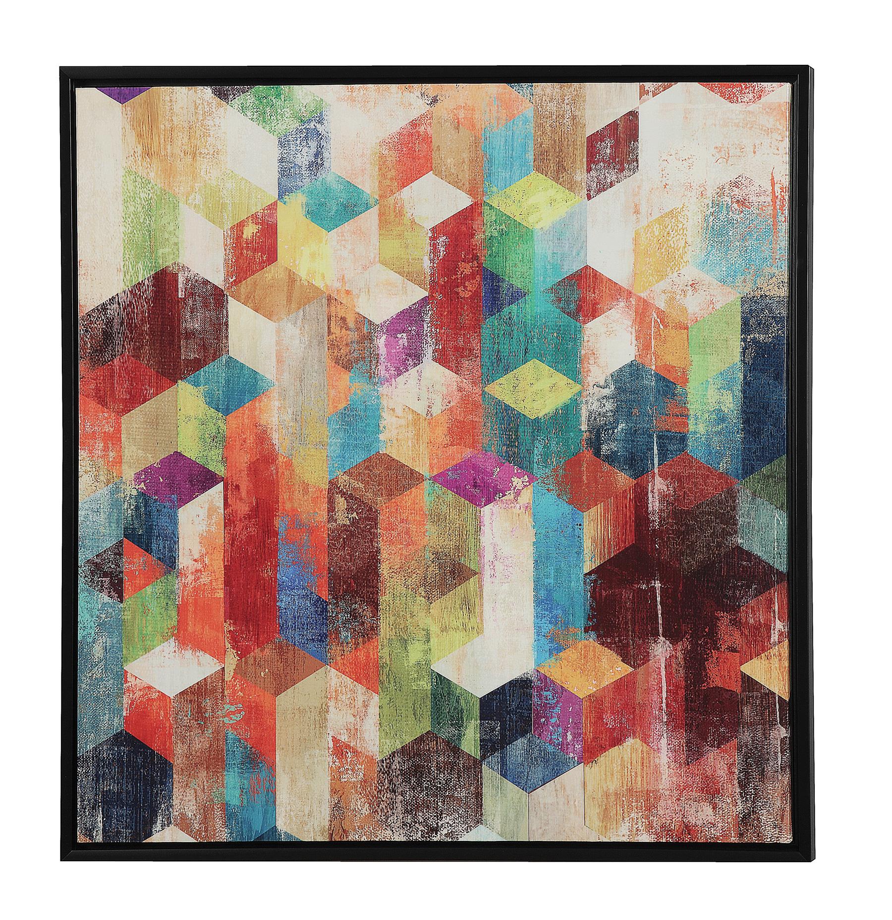 Coaster Wall Art Art - Item Number: 960739