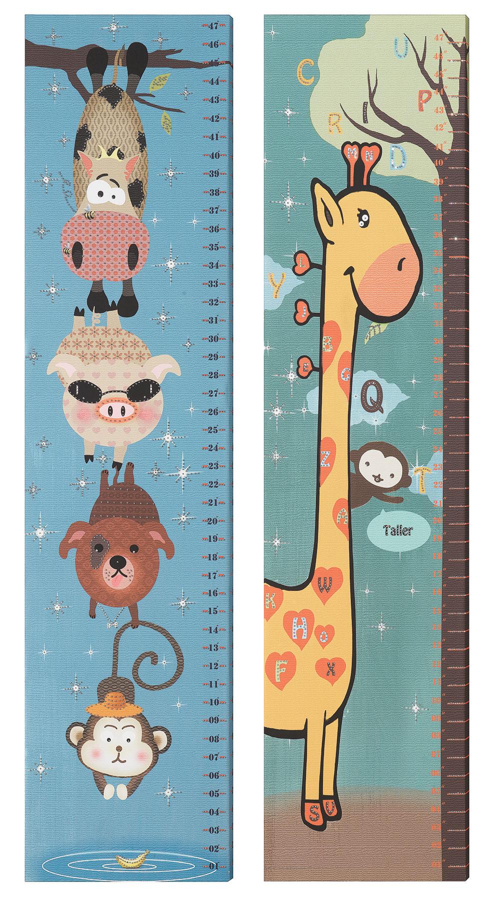Coaster Wall Art Art - Item Number: 960939