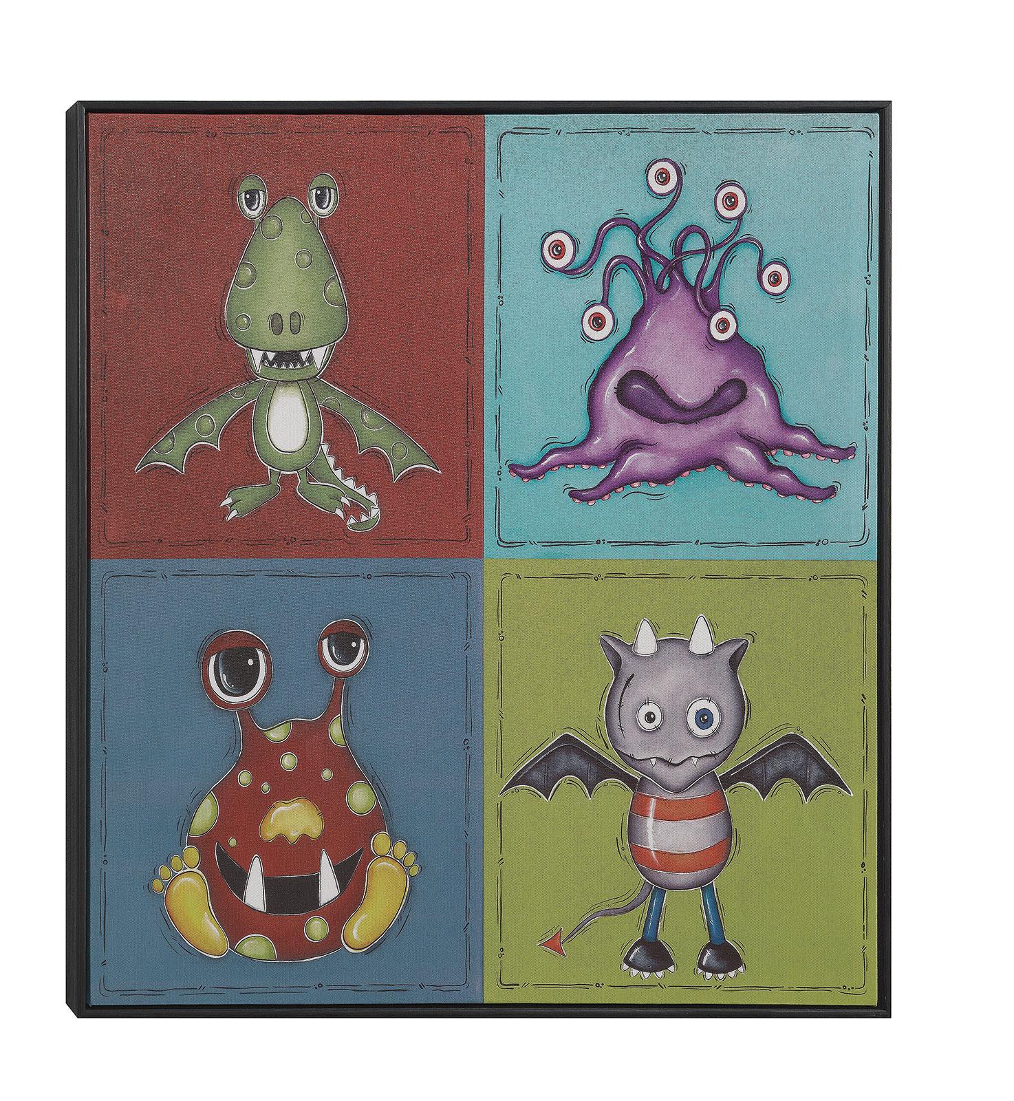 Coaster Wall Art Art - Item Number: 961027