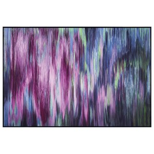 Coaster Wall Art Abstract Wall Art