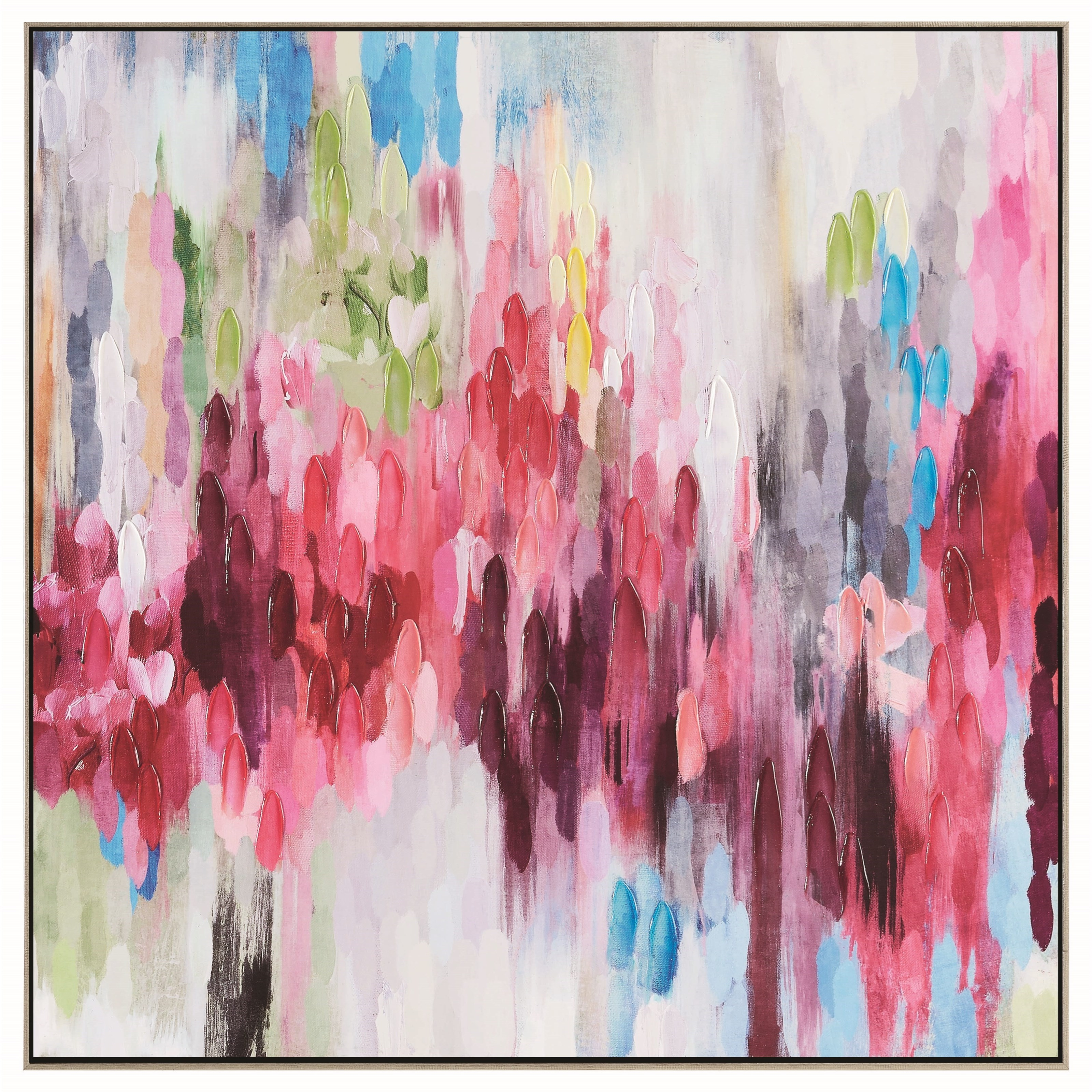 Coaster Wall Art Wall Art - Item Number: 961197