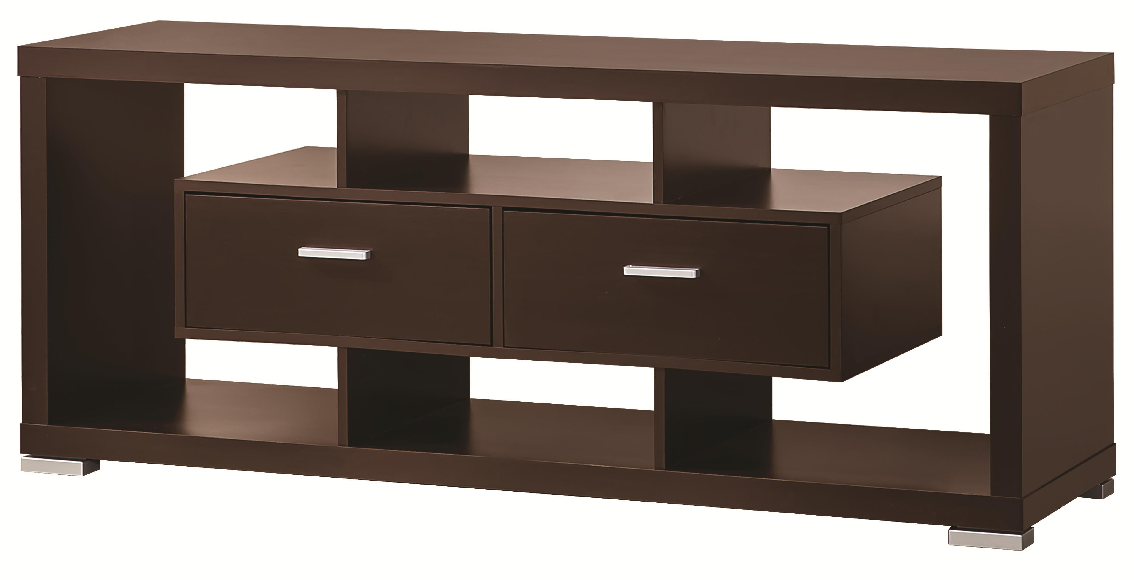 Coaster Entertainment Units Modern Tv Console Furniture Superstore Rochester Mn Tv Stands