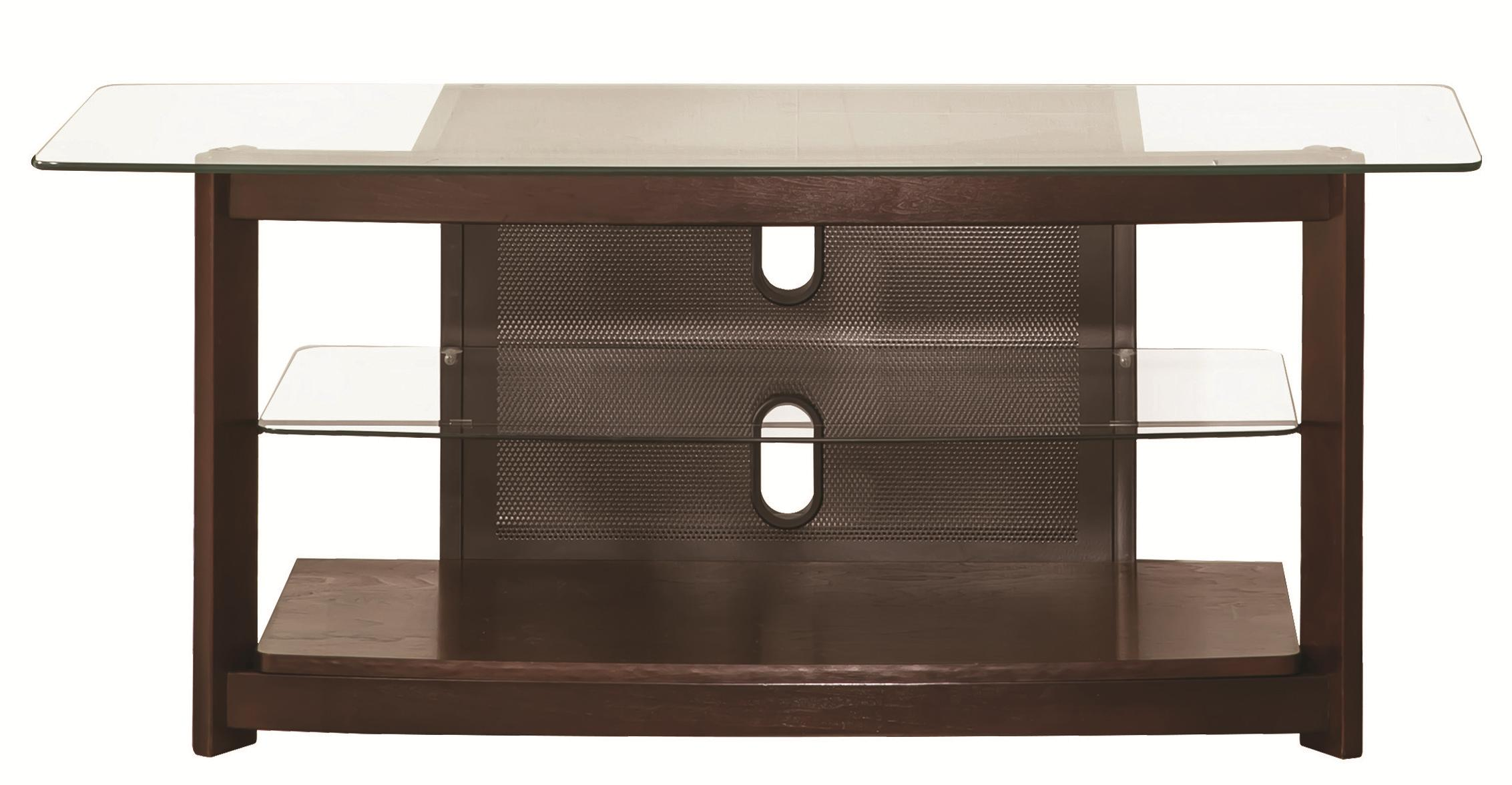 Coaster Entertainment Units TV Console - Item Number: 700321