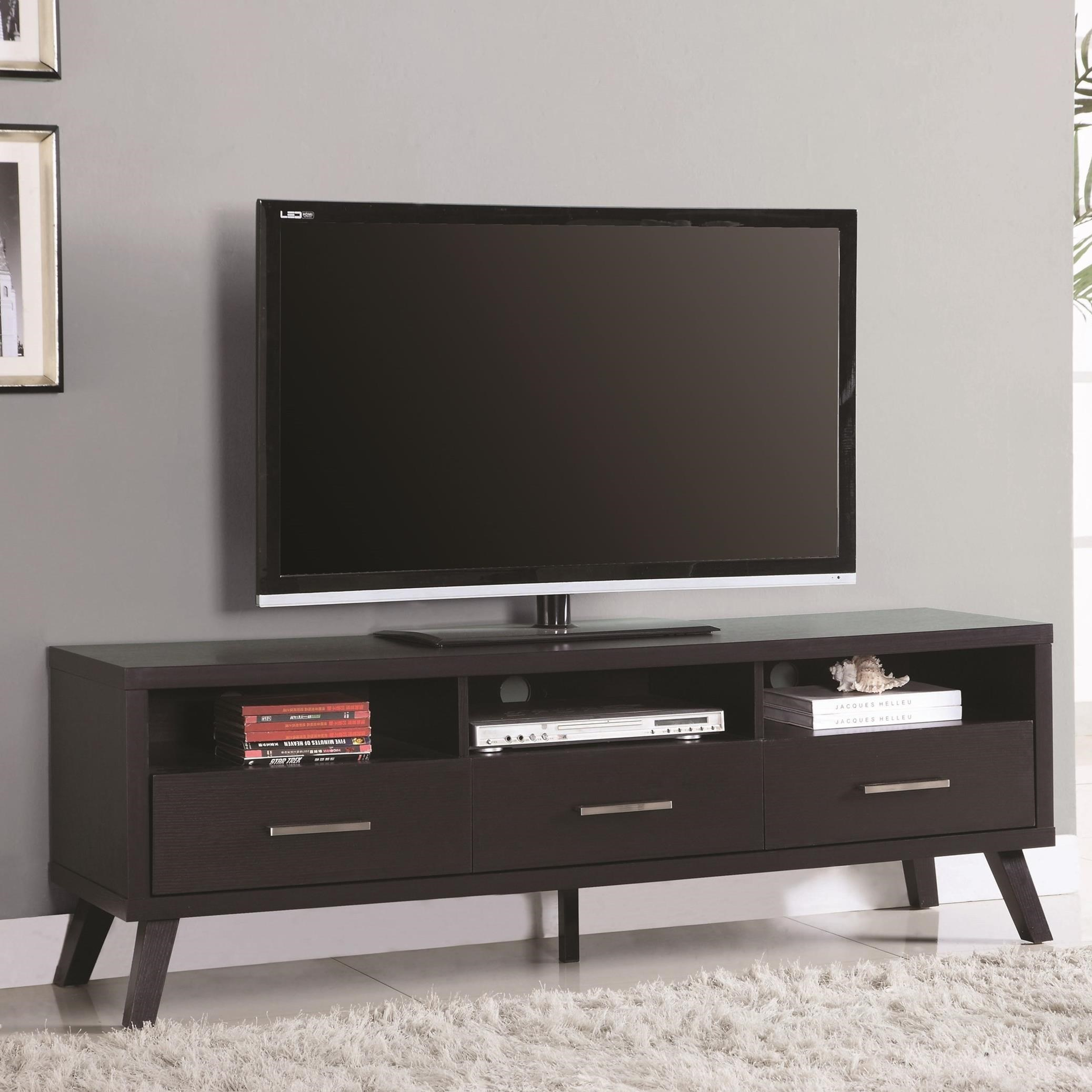 Coaster Entertainment Units TV Console - Item Number: 700432