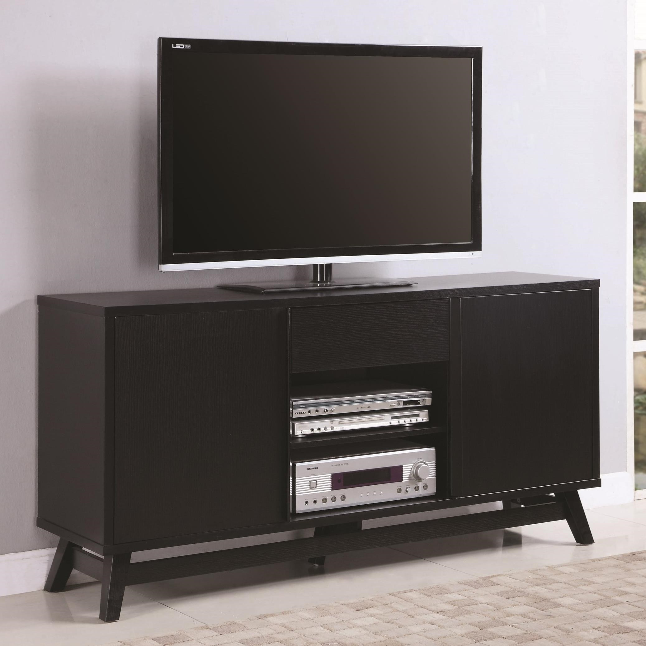 Coaster Entertainment Units TV Console - Item Number: 700442