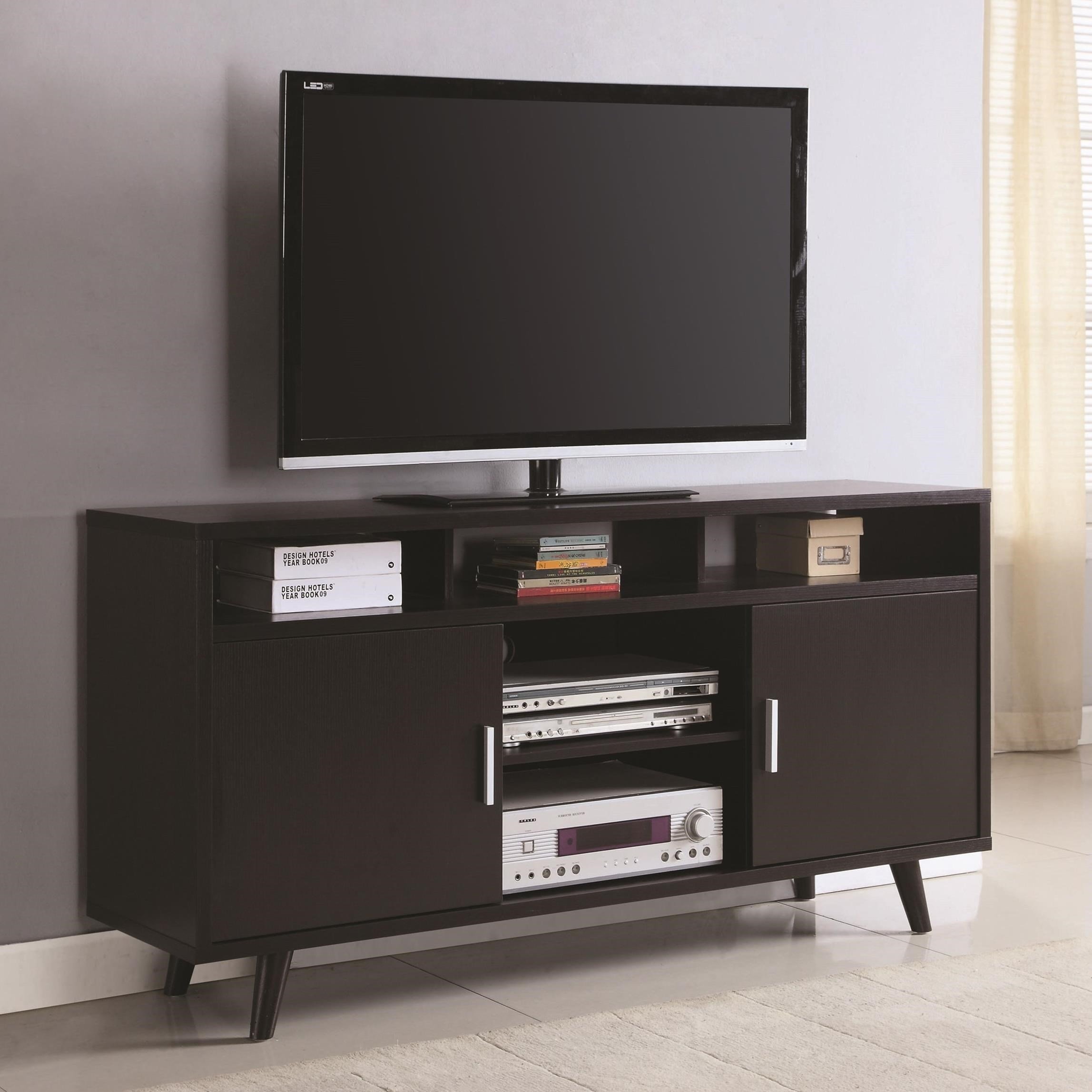 Coaster Entertainment Units TV Console - Item Number: 700446