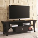 Coaster Entertainment Units TV Console - Item Number: 700497