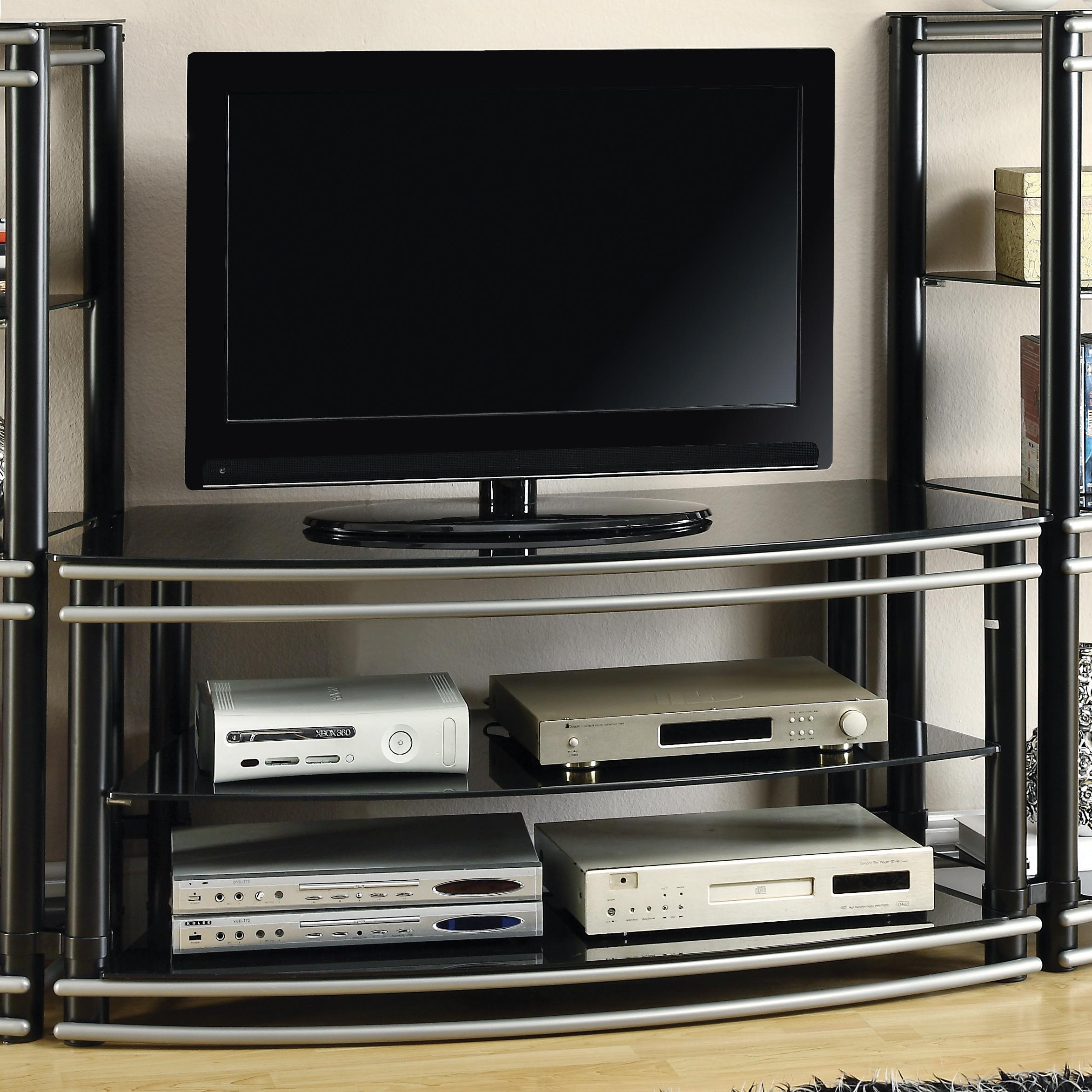 Coaster Entertainment Units TV Stand - Item Number: 700722
