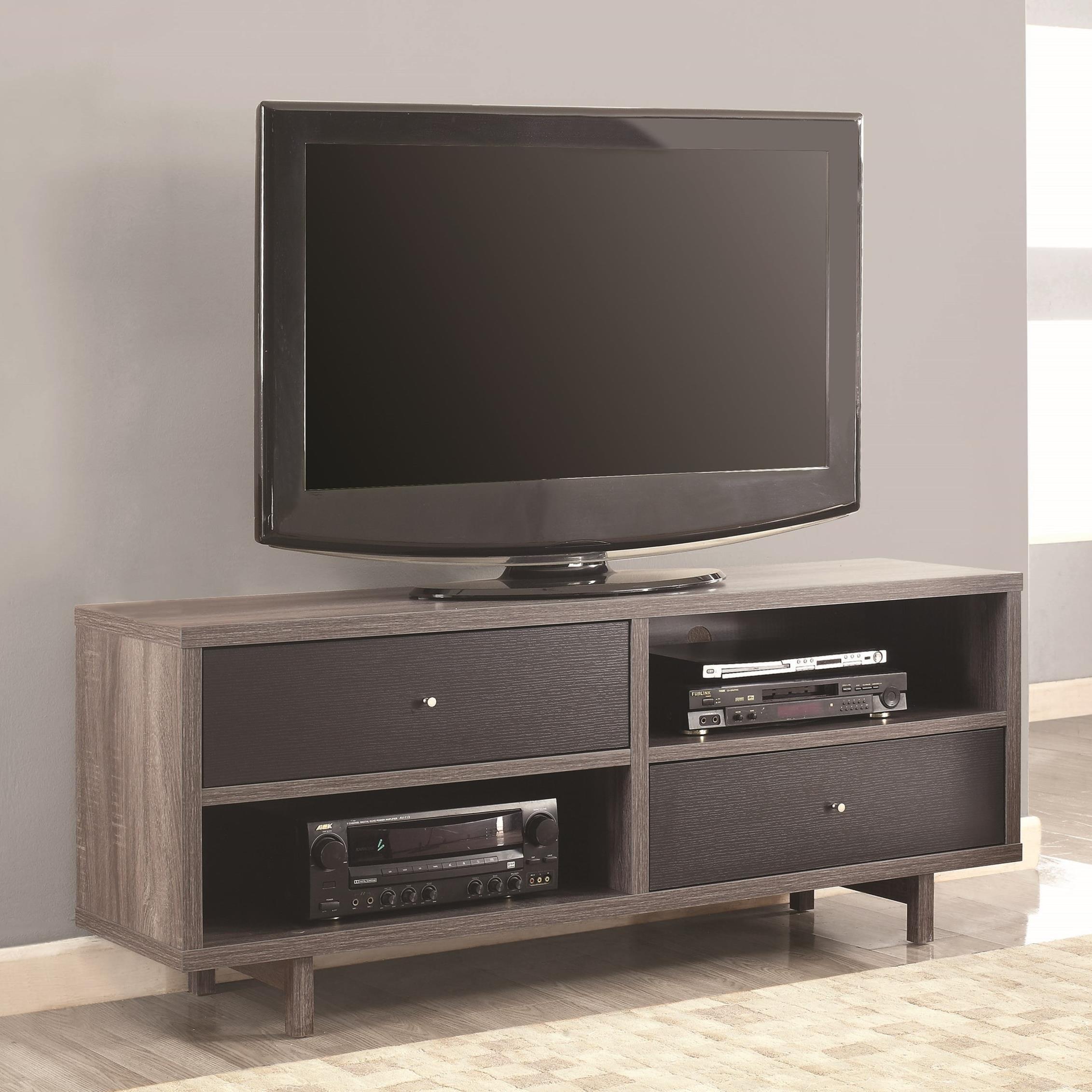 Coaster Entertainment Units TV Console   Item Number: 700795