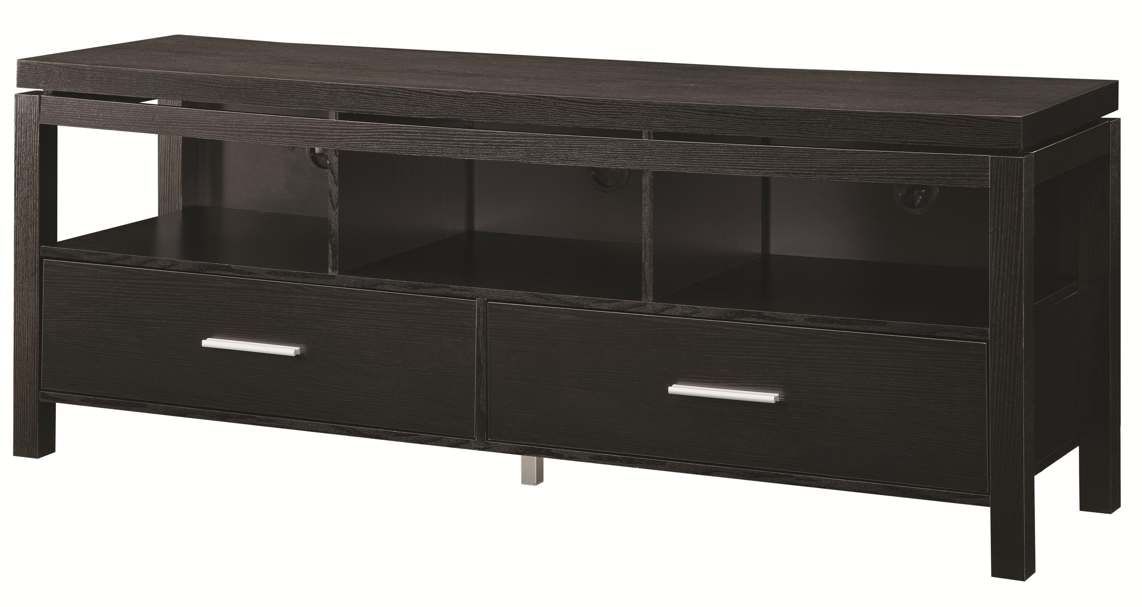Coaster Entertainment Units TV Console - Item Number: 701970