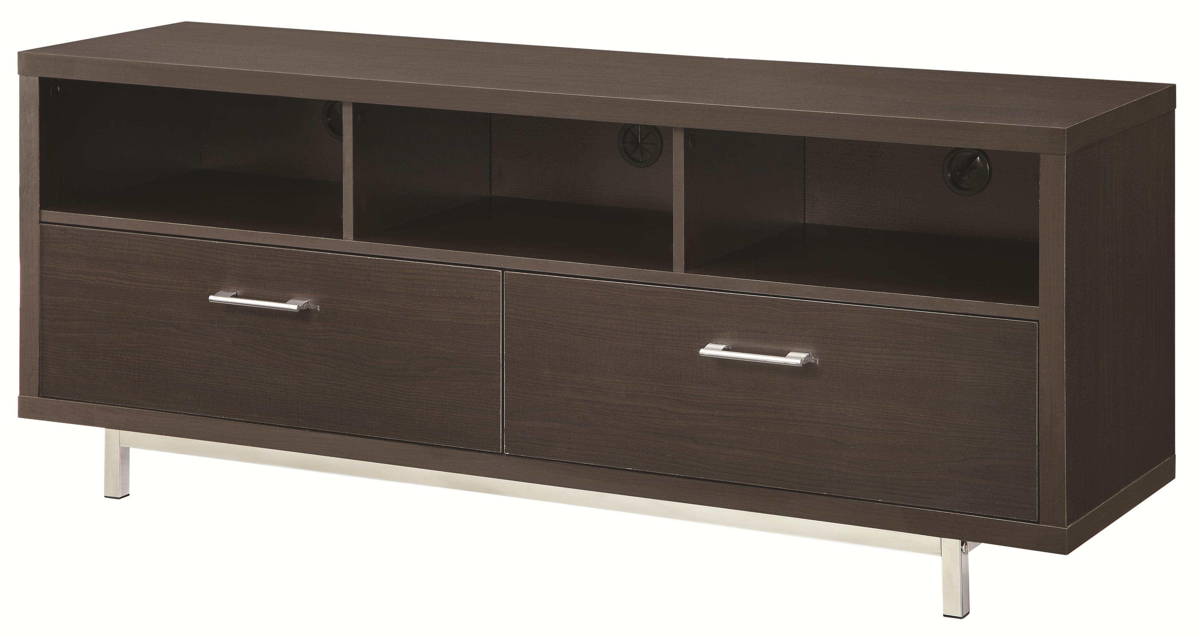 Coaster Entertainment Units TV Console - Item Number: 701973