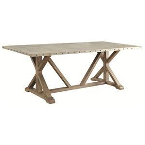 Coaster Webber Dining Table