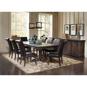 Coaster Weber Formal Dining Room Group