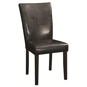 Coaster Westbrook Dining Side Chair
