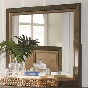 Coaster Wheatland Mirror
