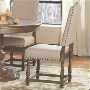 Coaster Willem Dining Chair