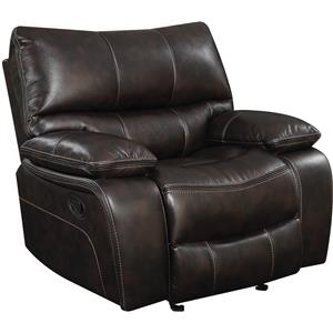 Coaster Willemse Glider Recliner