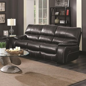 Coaster Willemse Motion Sofa