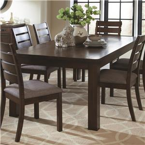 Coaster Wiltshire Dining Table