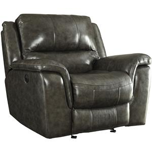 Coaster Wingfield Power Recliner
