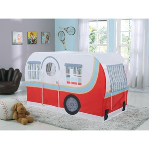 Coaster Youth Beds Twin Camper Bed