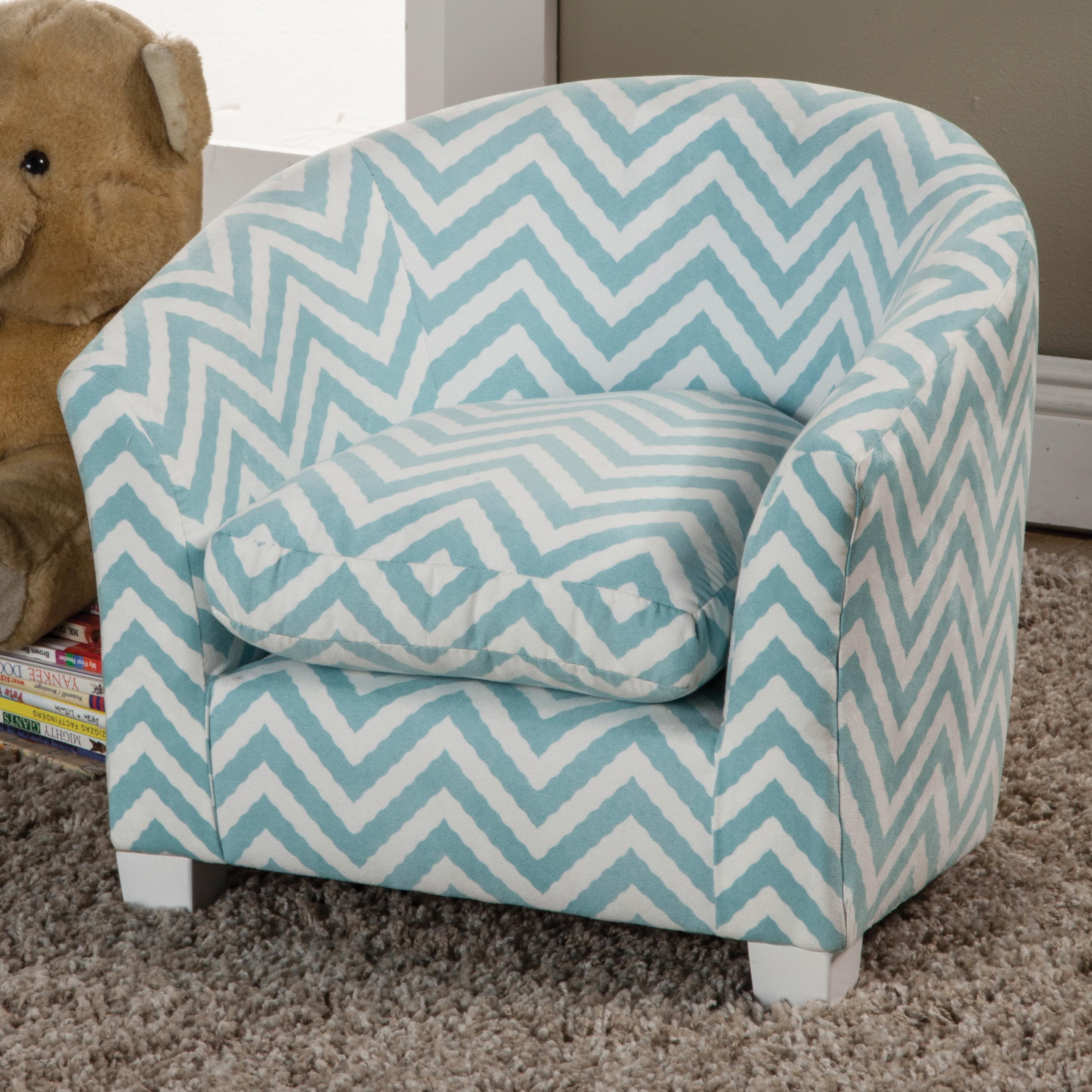 Coaster Youth Seating and Storage Kid's Chair - Item Number: 405026
