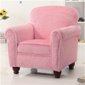 Coaster Youth Seating and Storage Accent Chair