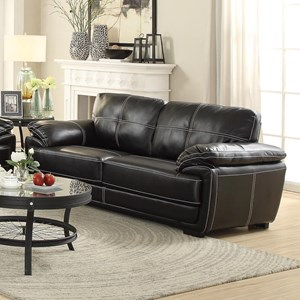 Coaster Zenon Sofa