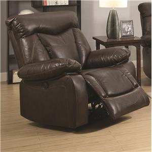 Coaster Zimmerman Power Recliner
