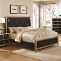Coaster Zovatto King Bed - Item Number: 205341KE