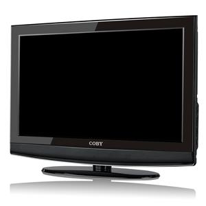 "Coby Electronics TVs 32"" Widescreen LCD HDTV"