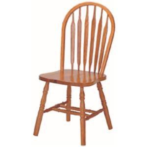 Arrowback Chair