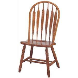 Monarch Side Chair