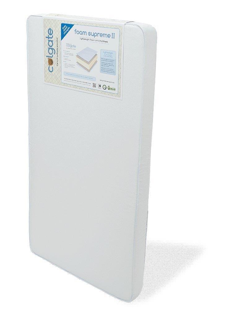 5'' Foam Crib Mattress