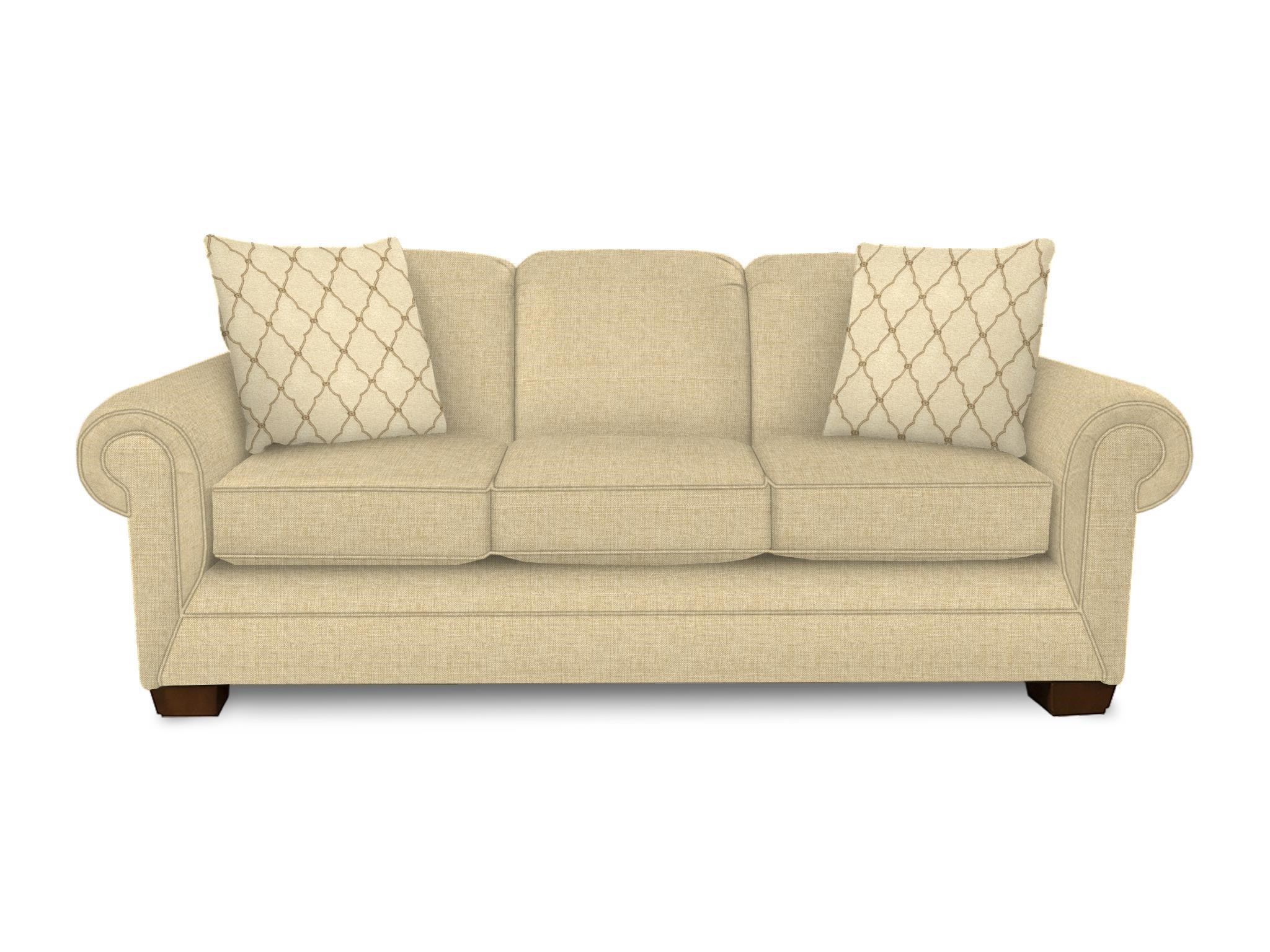 England Monroe Sofa - Item Number: 1435 Sofa